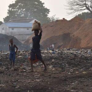 Alarma en el Congo tras un nuevo brote del virus del ébola