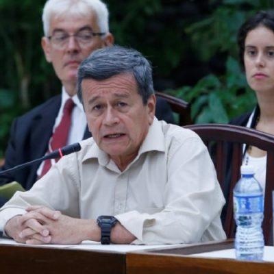 Colombia: Ante las elecciones, el Ejército de Liberación Nacional anuncia un cese al fuego unilateral