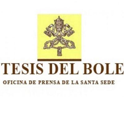 Comunicado de la Santa Sede sobre encuentros del Papa Francisco con Obispos chilenos