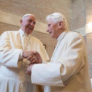 """El Papa: """"La obediencia a Dios como límite de la obediencia al Estado"""""""