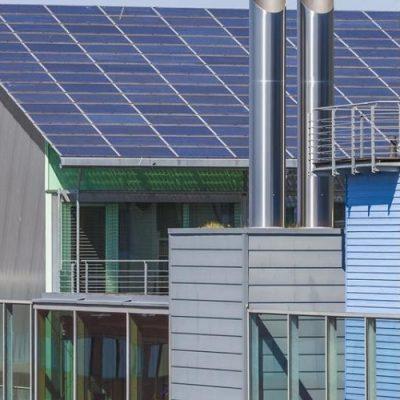 Las nuevas casas de California deberán disponer de paneles solares