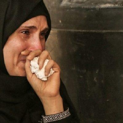 Gaza: Miedo a que en una semana estalle la guerra