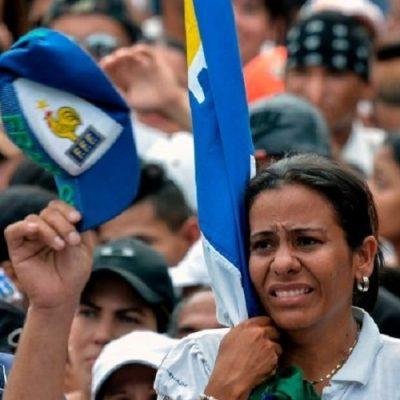 Iglesia venezolana se pronuncia tras el motín en la sede del Servicio Bolivariano de Inteligencia