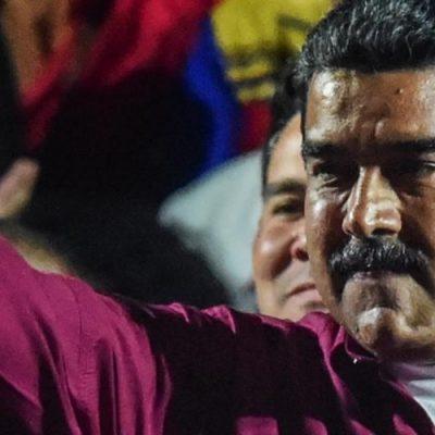 La Venezuela que surge del 20 de mayo