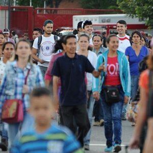 Organizaciones de la sociedad civil exigen plan de acción regional para mayor protección de personas migrantes venezolanas