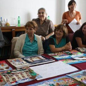 """Muestra """"Arpilleras, por la vida y sus derechos"""" en Museo de la Memoria: Puntadas de resiliencia y denuncia social"""