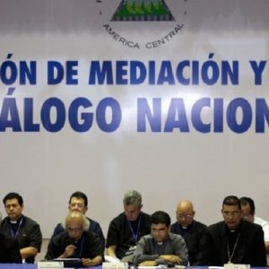 Nicaragua: Obispos denuncian amenazas de muerte contra sus pastores