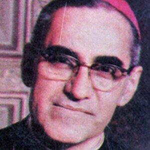 Mons. Romero: Un gran modelo a seguir, un gran intercesor por su país