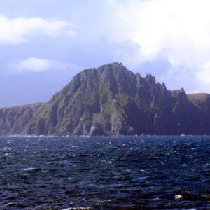 Chopito en Cabo de Hornos
