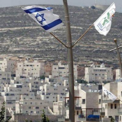 Israel anuncia la construcción de viviendas en territorio palestino