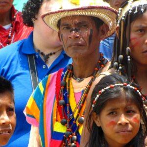 Colombia: Comunicado sobre la situación de los indígenas Yukpa en frontera