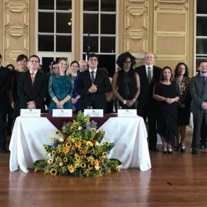 Costa Rica tendrá un gobierno con mayoría femenina