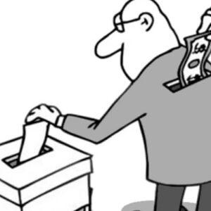 Venezuela: El voto comprado