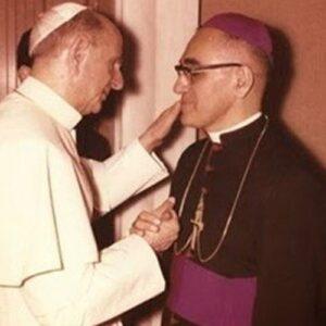 El Papa anunciará el 19 de mayo la fecha de la canonización de Pablo VI y Romero