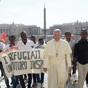 Encuentro sobre migración en Latinoamérica y el Caribe se inicia en Santiago