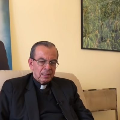 """Card. Gregorio Rosa Chávez: """"Los obispos hemos pedido al Papa que Romero sea canonizado en El Salvador"""""""
