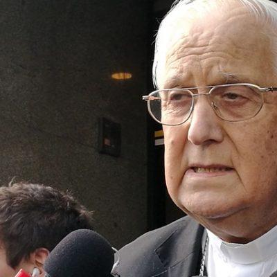 Obispo Goic: «El Papa nos dio una lección»