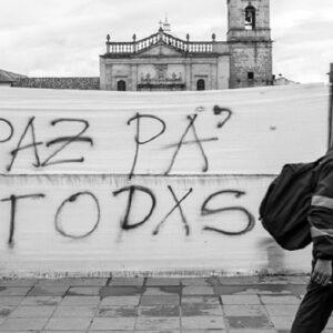 """Francisco de Roux, desde Colombia: """"Tenemos que dar la vida por la paz y por la verdad"""""""