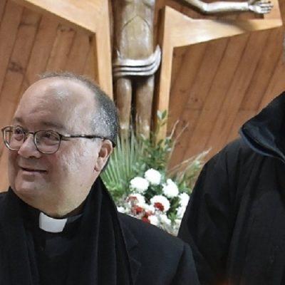 Declaración de monseñor Charles Scicluna, al culminar su misión pastoral en Osorno