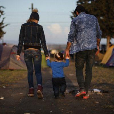 Europa: Los movimientos secundarios, la consecuencia necesaria de un sistema defectuoso