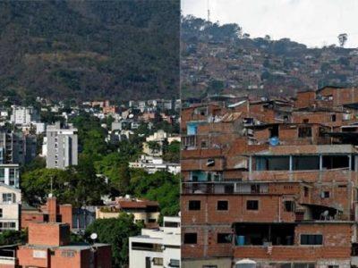 Las clases sociales de Venezuela