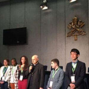 Sínodo sobre jóvenes: Las siete palabras clave del Instrumentum Laboris
