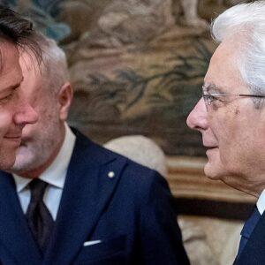 Luz verde para un nuevo Ejecutivo en Italia