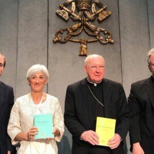 El Vaticano presenta el primer documento que ofrece una visión cristiana del deporte