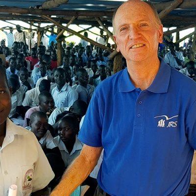 Uganda: Quiero seguir en la escuela (parte II)