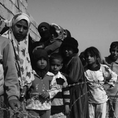 """Nuncio en Irak y Jordania: """"Los refugiados no huyen por capricho sino por necesidad"""""""
