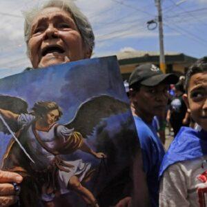 UNICEF alerta sobre la violencia contra los niños en Nicaragua