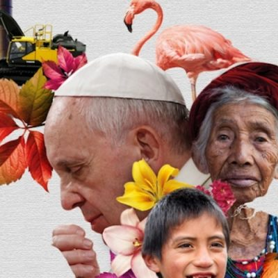 Celam presenta Carta Pastoral sobre Ecología Integral