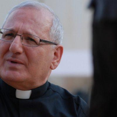 Sako, patriarca de los caldeos, promete luchar como Cardenal para que los cristianos vuelvan a Irak