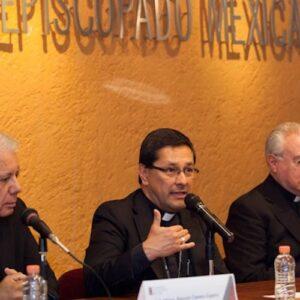 Mons. Alfonso Miranda por elecciones en México: Quien resulte electo busque la reconciliación