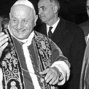 Hace 55 años moría San Juan XXIII