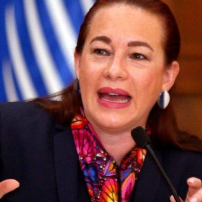 ONU: La Asamblea General será presidida por la canciller de Ecuador