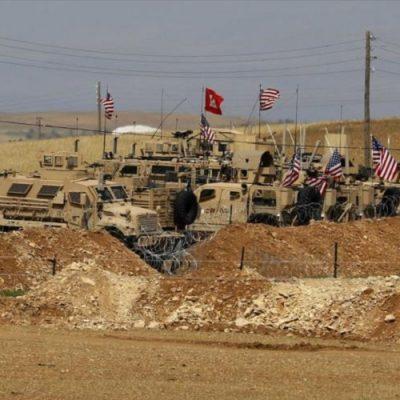Siria negocia con los países invasores la recuperación de su territorio
