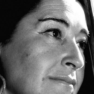 Los acordes de Margot: 100 años de la Maestra de Chile