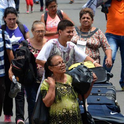 Colombia: Los retos de la crisis humanitaria de Venezuela