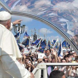 Papa Francisco confirma su presencia en la Jornada Mundial de la Juventud Panamá 2019