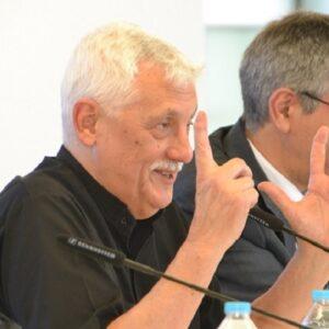 """Arturo Sosa sj: """"Hemos comenzado seriamente el proceso de beatificación del padre Arrupe"""""""