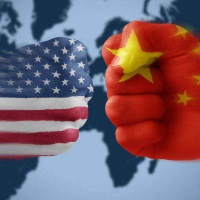 Sube de nivel el enfrentamiento comercial entre Estados Unidos y China