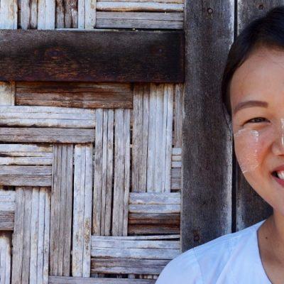 Birmania: Ofrecer amor y aprender a través de la educación