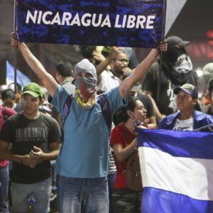 """Desde Nicaragua a los """"Señores Gobernantes del mundo"""""""