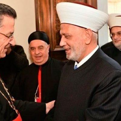 Oriente Medio supone la convivencia entre islámicos y cristianos