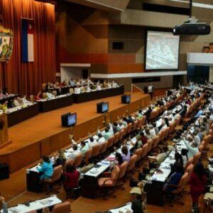 Cuba elimina de su constitución la referencia al comunismo