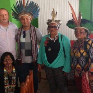 REPAM: En defensa de la vida de los pueblos indígenas aislados