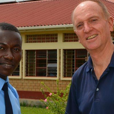 Uganda: Llegaré hasta allí