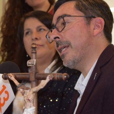 """Jaime Coiro: """"No hay protocolo que sea suficiente"""""""