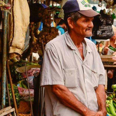 Venezuela: Nuestra misión